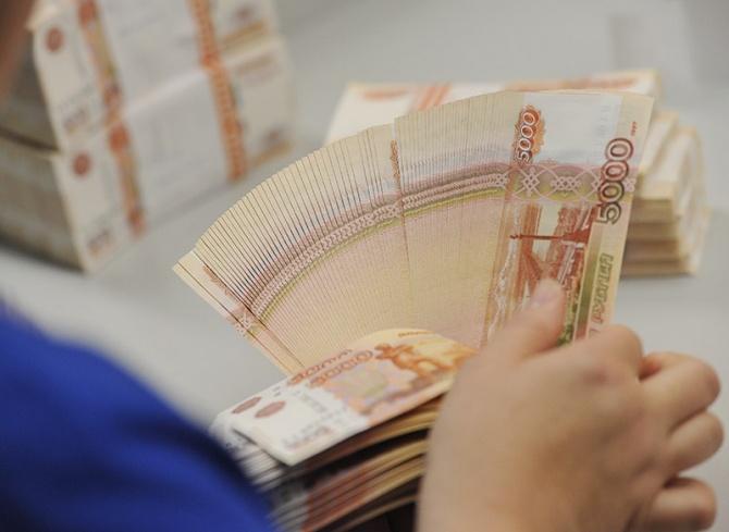 Оборот ОПГ, который оценивают в 5 млрд. руб., позволил участникам группы заработать не менее 21 млн руб.
