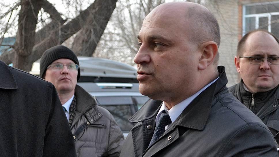 Экс-глава города Обь Новосибирской области самовыдвинулся кандидатом в депутаты новосибирского райсовета от Краснообска.