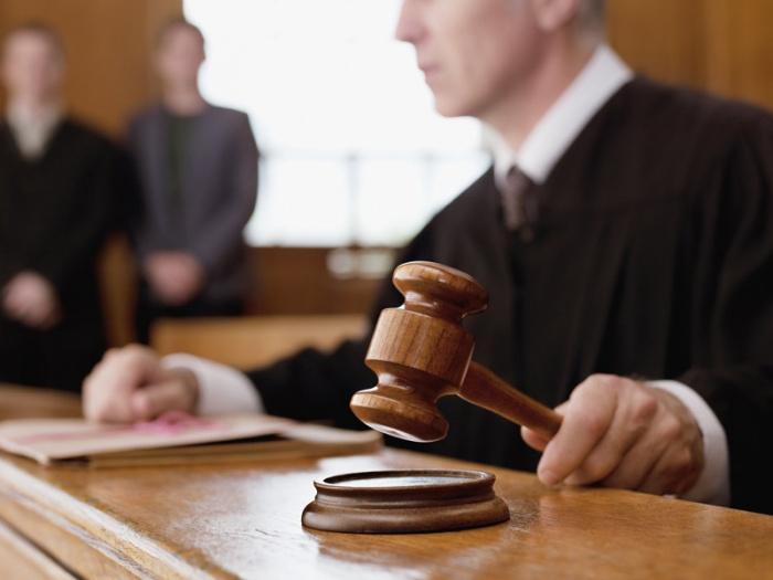 За требование взятки в 80 тыс. руб. бывшего чиновника Ростехнадзора приговорили к условному лишению свободы.