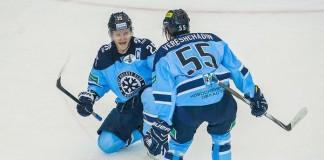 Хоккейная «Сибирь» успешно работает над повышением престижа бренда своего клуба.