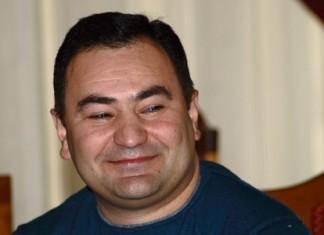 Арама Суварян заключили под стражу до осени.