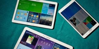 Пока рынок планшетов падает несмотря на удешевление аппаратов, начал расти рынок дорогих смартфонов, а средняя цена на смартфоны ощутимо выросла.