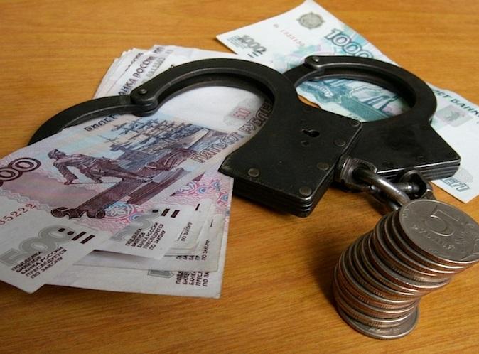 Руководителя новосибирского НИИ будут судить за сокрытие отналоговой средств, за счёт которых должны производиться сборы.