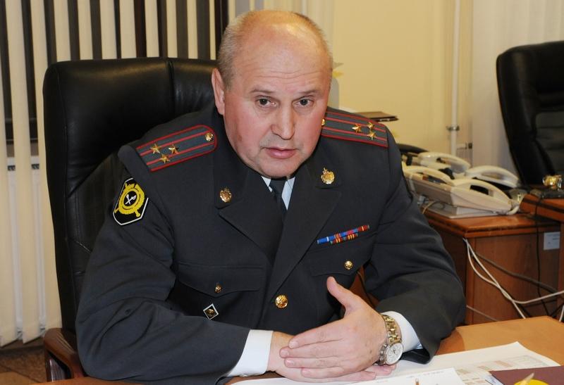 Новый начальник полиции Новосибирской области имеет три высших образования.