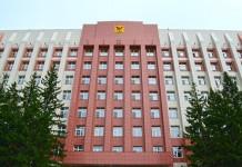 Депутаты забайкальского заксобрания 8 июля проголосовали за перевод времени в регионе на час вперёд, а накануне - обратились с этой инициативой в Госдуму.