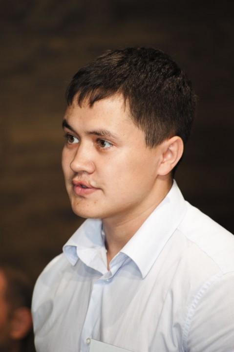 Валерий Черкасов