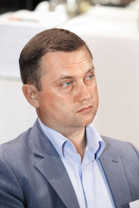 Евгений Меркулов
