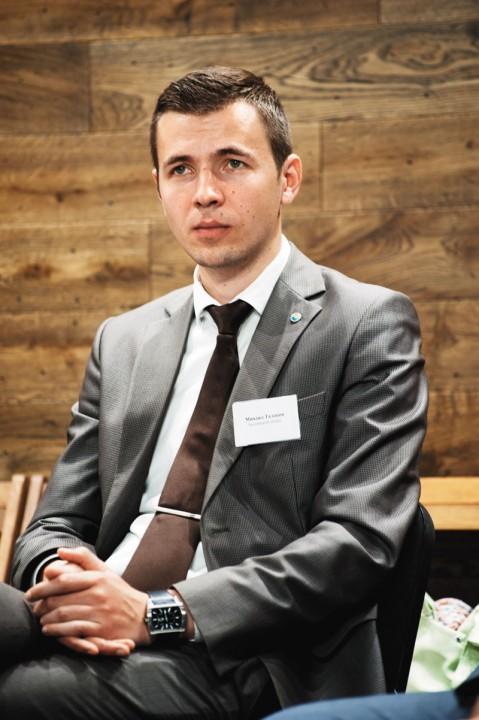 Михаил Талапов
