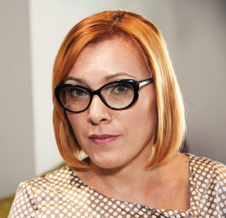Татьяна Тимкина