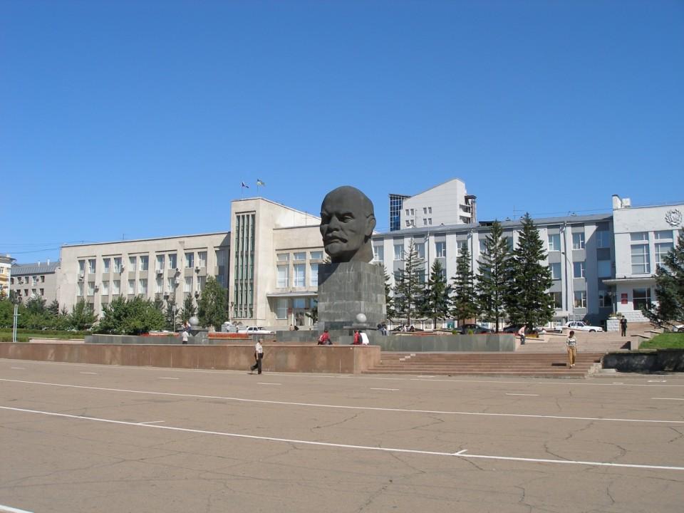 Межпарламентская встреча депутатов из разных стран состоится в Доме правительства республики Бурятия (на фото).
