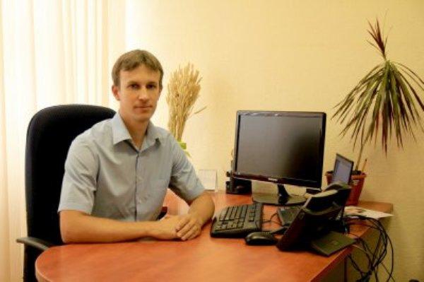 Григорий Гасенко сменил Павла Каминского на посту главы сибирского филиала Nvision Group