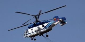 Хотя вертолёт Ка-32 будет уносить обломки найденного Ми-8 лишь к ближайшей автотрассе, стоимость его услуг, тем не менее, составит почти 5,5 млн руб.