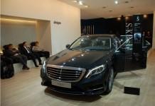 MERCEDES-BENZ удержал 1 место по продажам среди премиум-брендов в Сибири