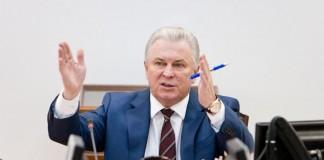 По распоряжению Вячеслава Наговицына, двух министров Бурятии выберут в конкурсных процедурах.