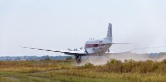 Хотя аэродром Белокурихи будет оборудован лишь грунтовыми ВПП, инвесторы оценивают объём предстоящих вложений в 30 млн руб.