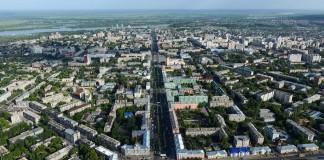 Представители томского бизнеса посетили Барнаул (на фото) и заручились обещанием алтайски коллег нанести ответный визит в ближайшее время.