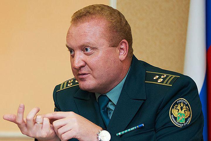 Алексея Бочкарёва на 1 год лишили права занимать должности в правоохранительных органах.