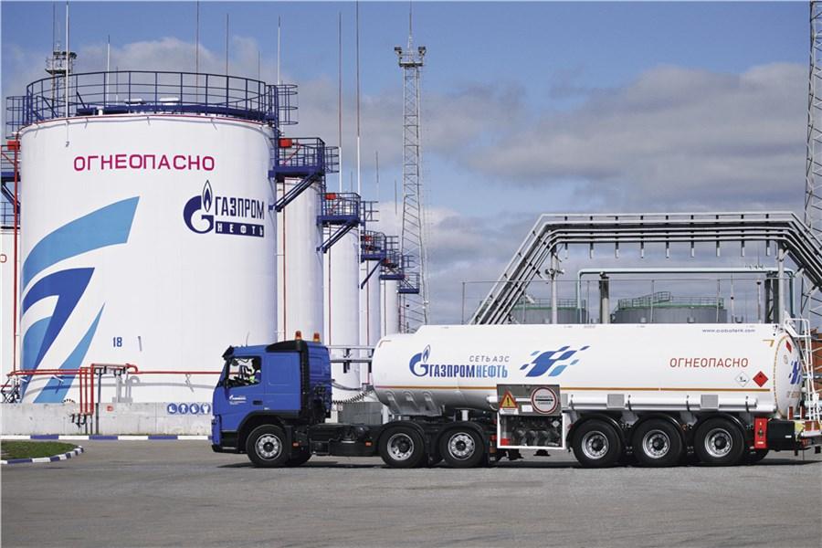 Всё больше предприятий востребуют услугу «Газпромнефть-Региональных продаж» по оптовой поставке топлива.