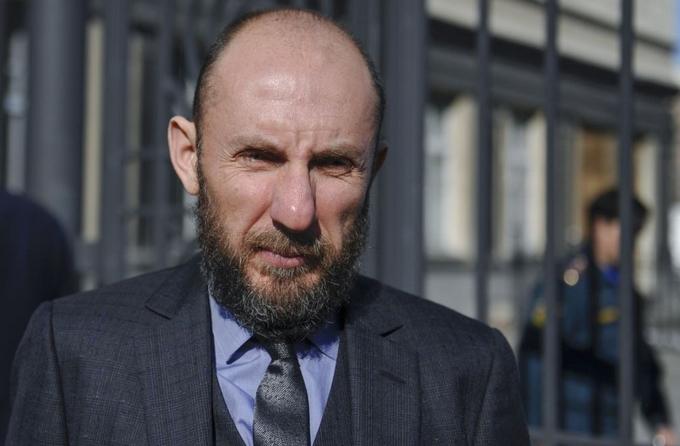 Инициативная группа новосибирцев критически оценила деятельность Владимира Кехмана на посту директора НГАТОиБ.