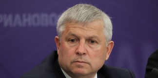 Виктор Кидяев