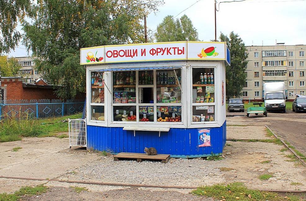 За непринятие действий по демонтажу самовольно установленного фруктового киоска, чиновник администрации Дзержинского района Новосибирска попросил у предпринимателя 10 тыс. руб. и был задержан с поличным.