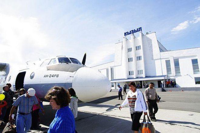 Расписание стыковочных рейсов в Новосибирске и Красноярске для пассажиров, следующих из Кызыла или в обратном направлении, теперь будет более удобным.