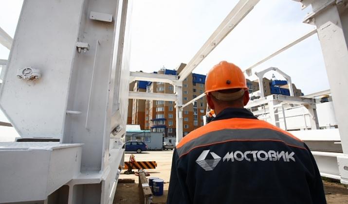 Бывшим сотрудникам НПО «Мостовик» приходится искать работу в непривычных отраслях.