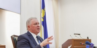 Вячеслав Наговицын от лица правительства Бурятии подписал меморандум о сотрудничестве с японской компанией Mitsubishi Heavy Industries.