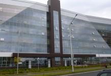 Выставка предприятий, относящихся к работе ядерной промышленности, проходит в ОЭЗ «Томск».