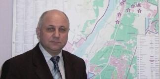 Александр Парфёнов стал новым генеральным директором ОАО «Новосибирскгортеплоэнерго».