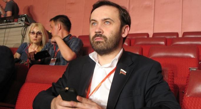 Хотя уголовное дело за фальсификацию подписей Илье Пономарёву не грозит, ему предстоит разобраться с другим уголовным делом - о хищениях в фонде «Сколково».