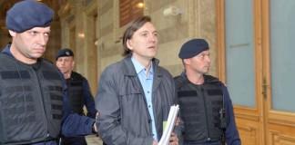 В России Анатолия Радченко подозревают в причастности к киллерскому подразделению «банды Трунова».