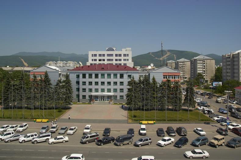 Предприниматели Южно-Сахалинска и его окрестностей с воодушевлением отреагировали на приезд делегации Алтайского края, давно поддерживающего связи с Сахалинской областью.