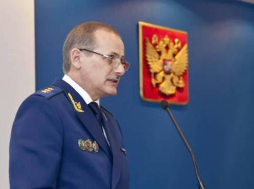 Заместителю Генпрокурора РФ Ивану Семчишину удалось отстоять интересы РФ, которая переплатила ОАО «Сибмост» в Сибири.