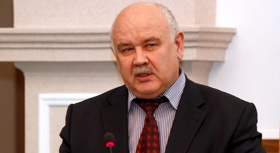 Глава регионального минпромторга Николай Симонов подчеркнул, что стоимость строительства первой очереди индустриального парка НСО в перспективе может оказаться выше.