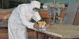 Алтайская промышленность стройматериалов ежегодно получает поддержку от региональных властей.