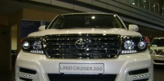Toyota лидирует по вторичным регистрациям в СФО