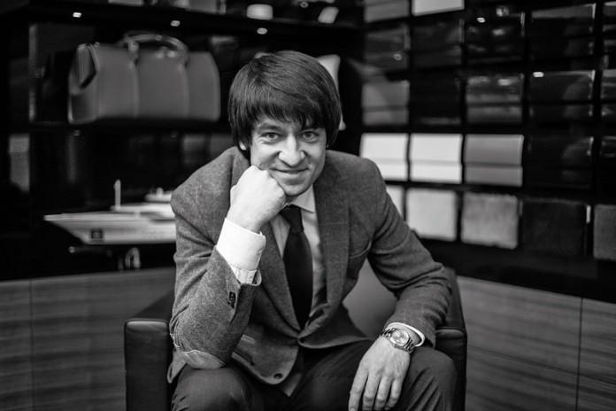 Миниатюра для: Вагиф Бикулов: «В кризис нужно не тратить меньше, а зарабатывать больше»