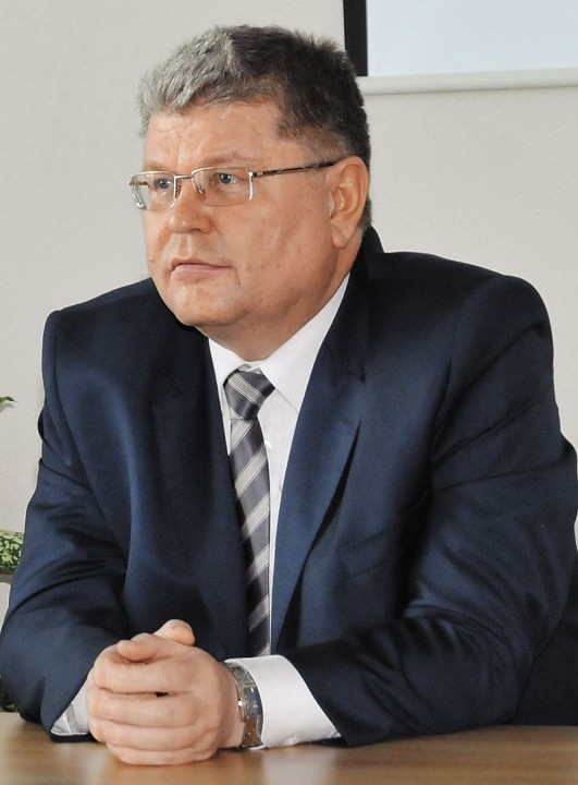 Василий Рассохин