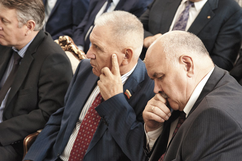 Симонов, Прилепский
