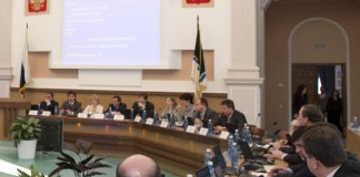 совет депутатов Новосибирска