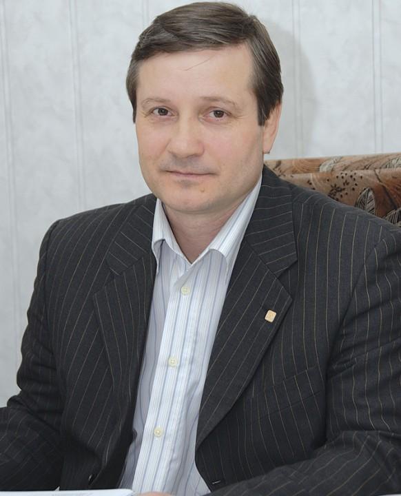 Юрий Бернадский
