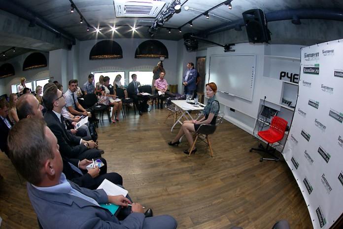 «Континент Сибирь» провёл круглый стол о проблемах доступа малого и среднего бизнеса к финансам