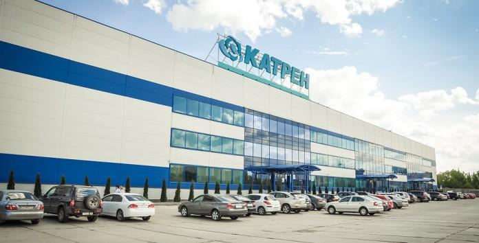 Журнал Forbes охарактеризовал ЗАО НПК «Катрен» как наиболее рентабельное частное предприятие новосибирской области.