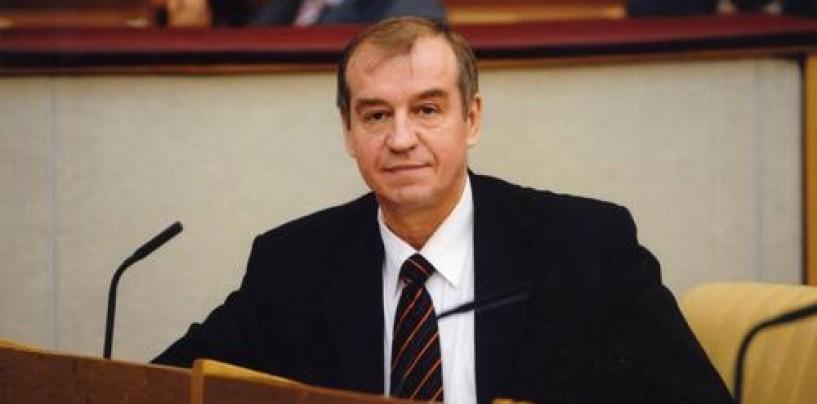 Неожиданно для всех наблюдателей во втором туре иркутских губернаторских выборов победил коммунист Сергей Левченко.