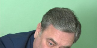 Евгений Покровский