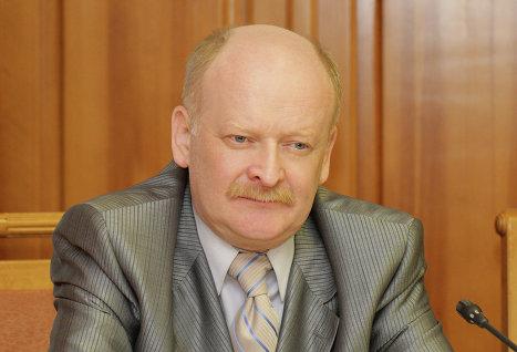 54-летний Вячеслав Семенченко ушёл в отставку по состоянию здоровья, проработав на посту томского вице-губернатора по безопасности около трёх лет.