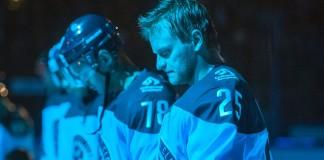 ХК «Сибирь» с переменным успехом выступает в нынешнем сезоне против хоккеистов с Урала.