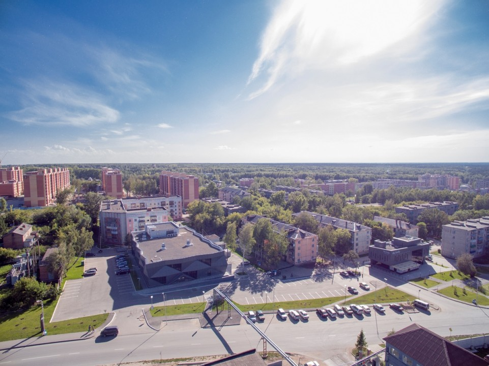 В торжественном открытии ТЦ «Стрижи» примут участие представители власти, руководство ГК «Стрижи», а также жители микрорайона и города Новосибирска.
