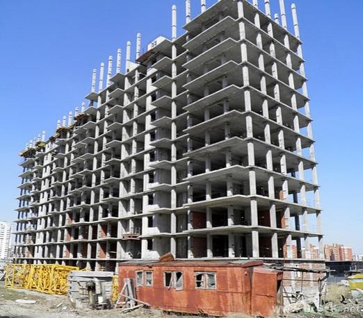 Аудиторы оценили стоимость 4 объектов незавершённого строительства на территории микрорайона «Закаменский», а также прочих активов ООО «Неоград-Инвест», включая мобильный строительный вагончик.